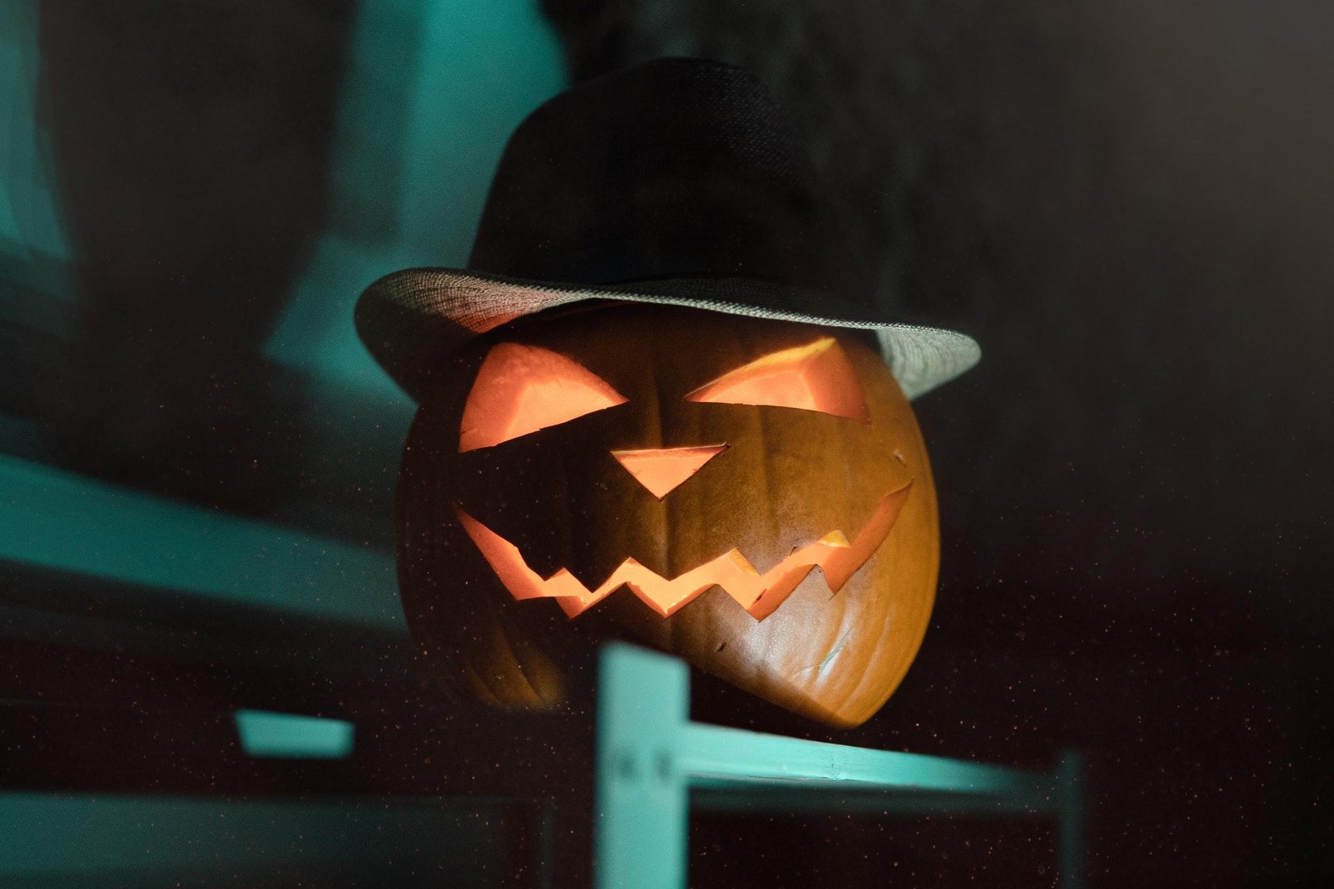 Legend of Jack O' Lantern